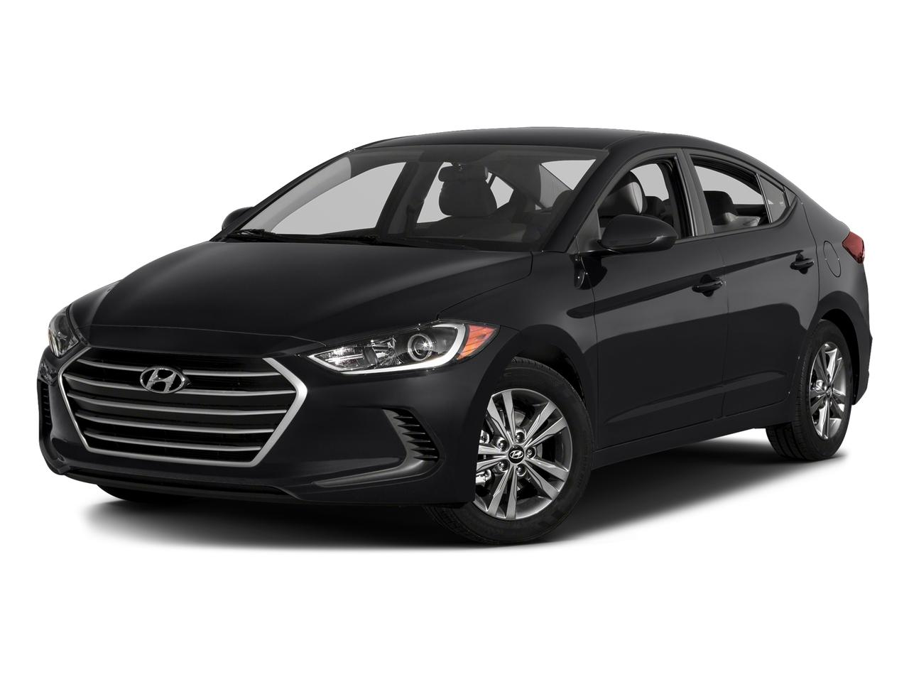 2018 Hyundai Elantra Vehicle Photo in Doylestown, PA 18902