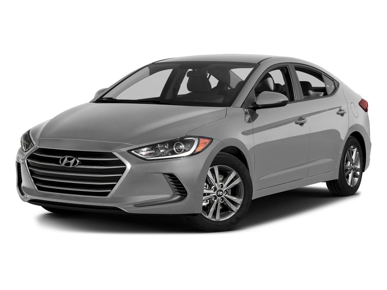 2018 Hyundai Elantra Vehicle Photo in Nashua, NH 03060