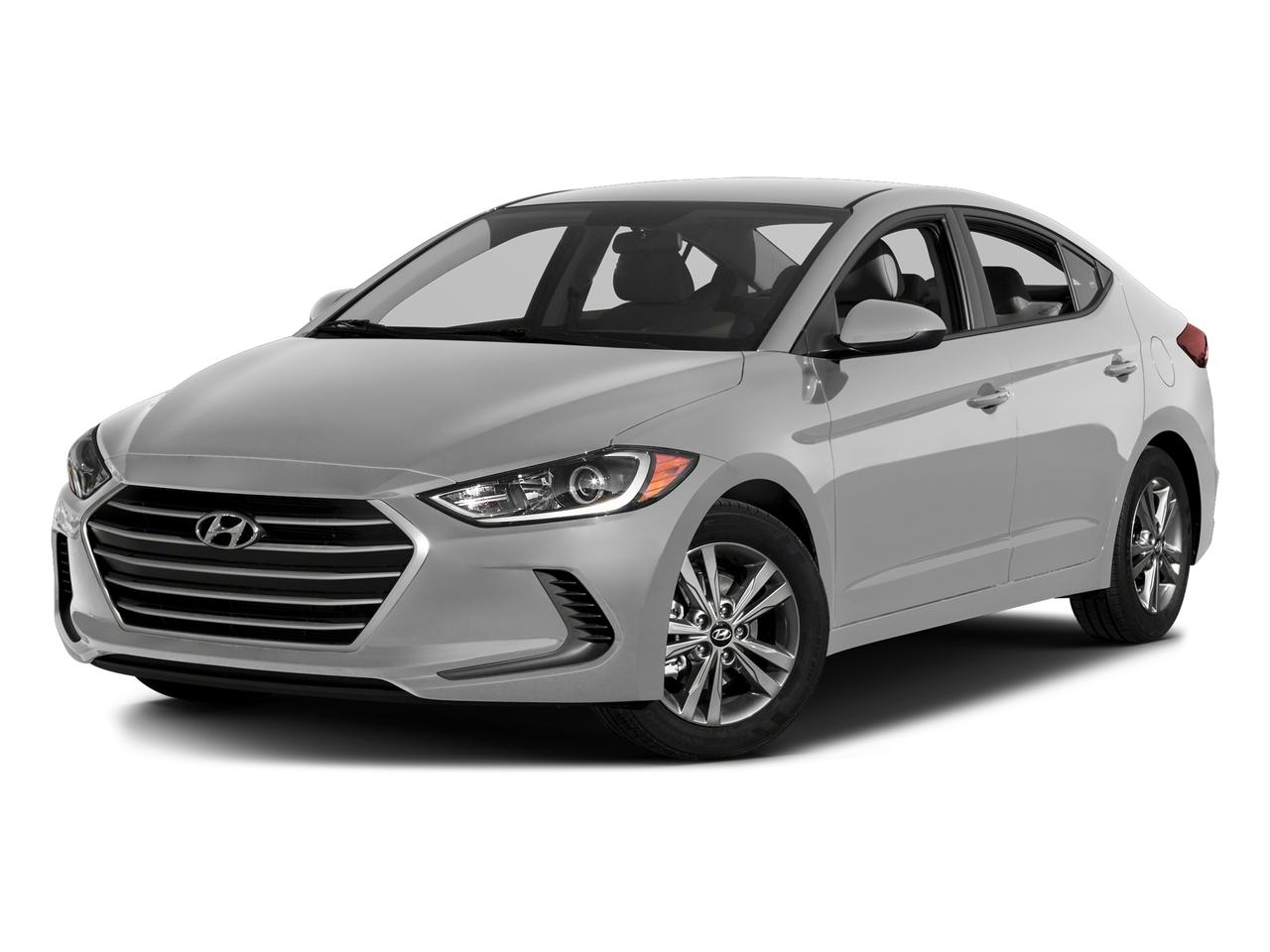 2018 Hyundai Elantra Vehicle Photo in Danbury, CT 06810