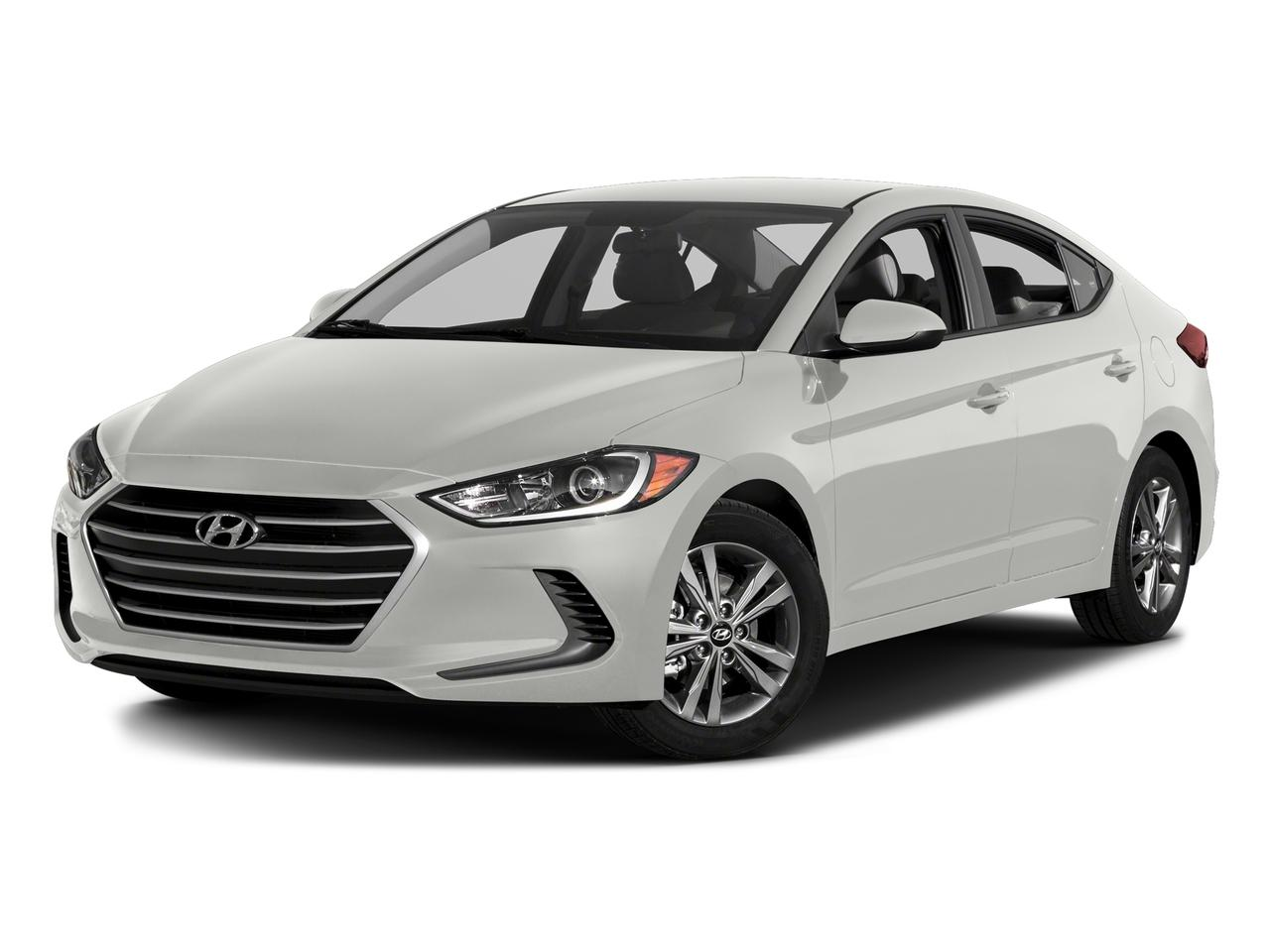 2018 Hyundai Elantra Vehicle Photo in Spokane, WA 99207