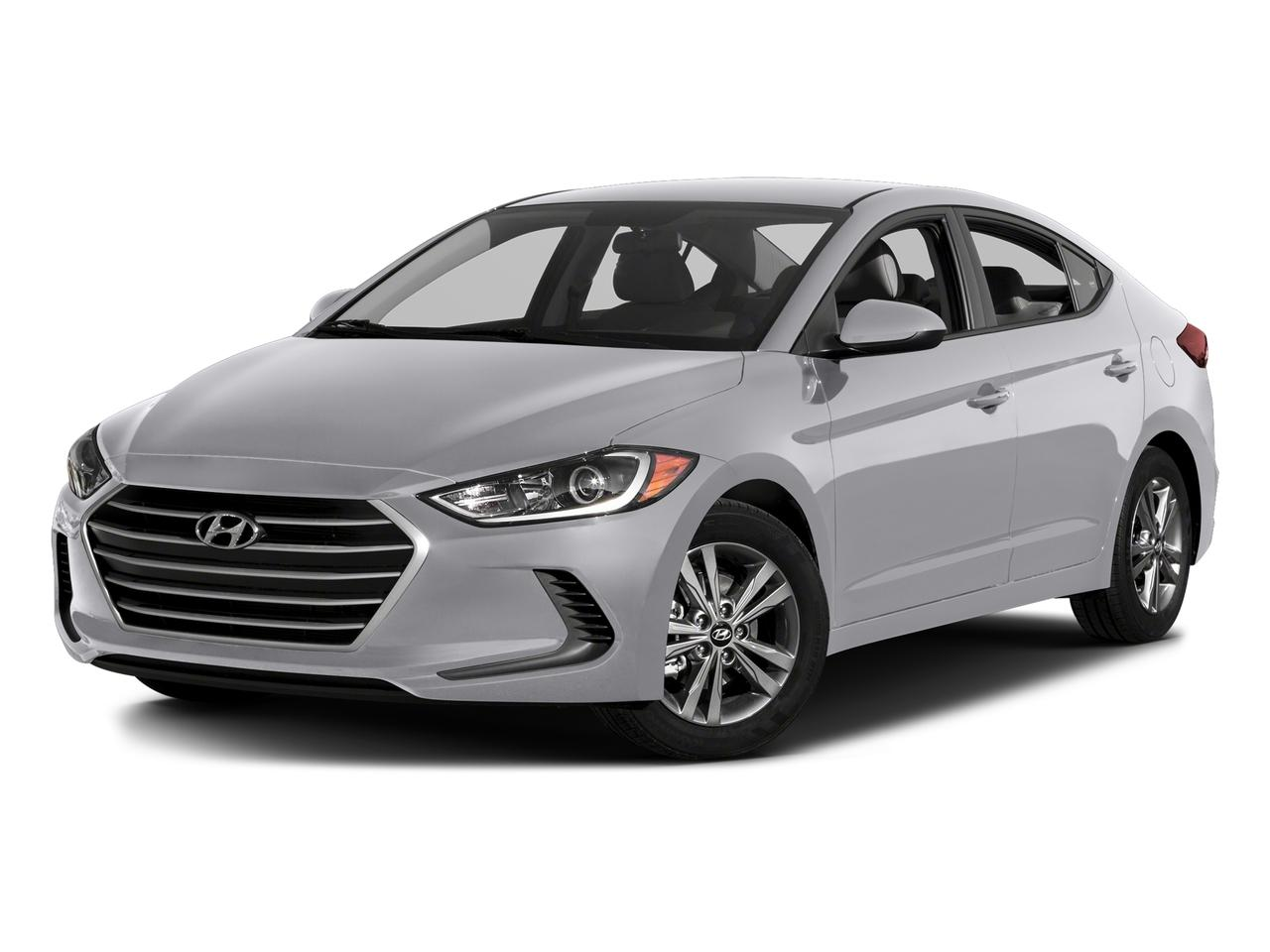 2018 Hyundai Elantra Vehicle Photo in Twin Falls, ID 83301