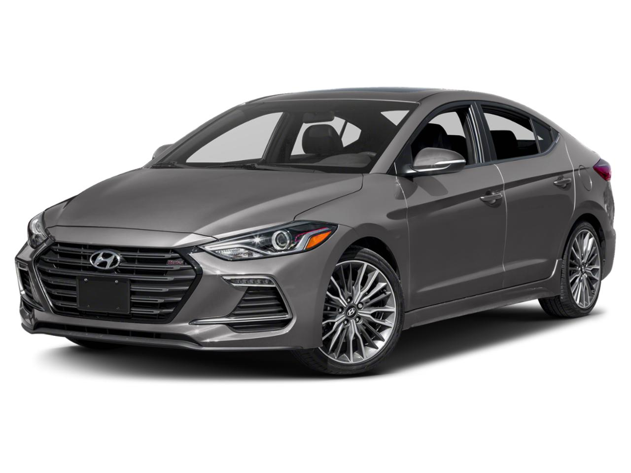 2018 Hyundai Elantra Vehicle Photo in Temple, TX 76502