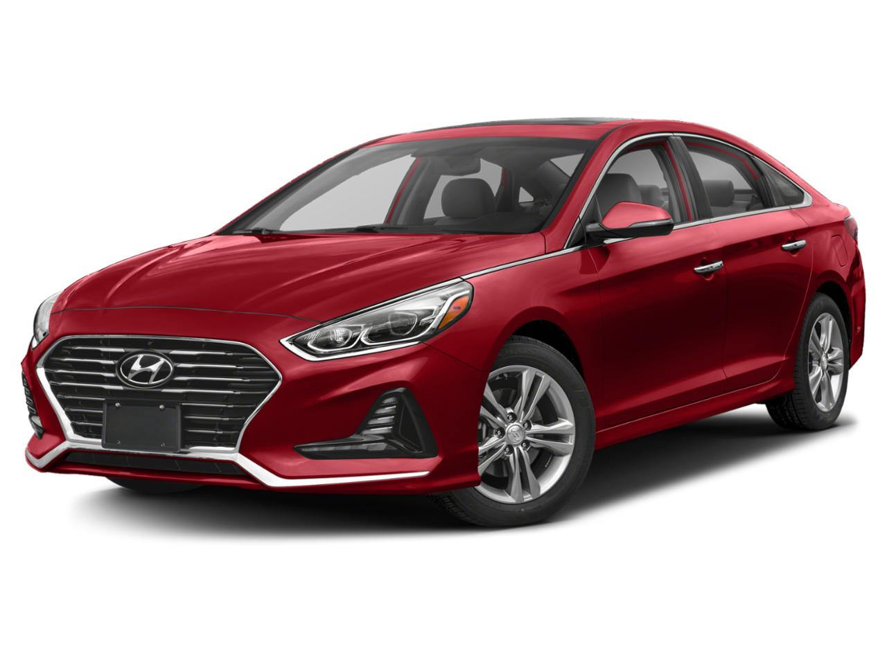 2018 Hyundai Sonata Vehicle Photo in Austin, TX 78759