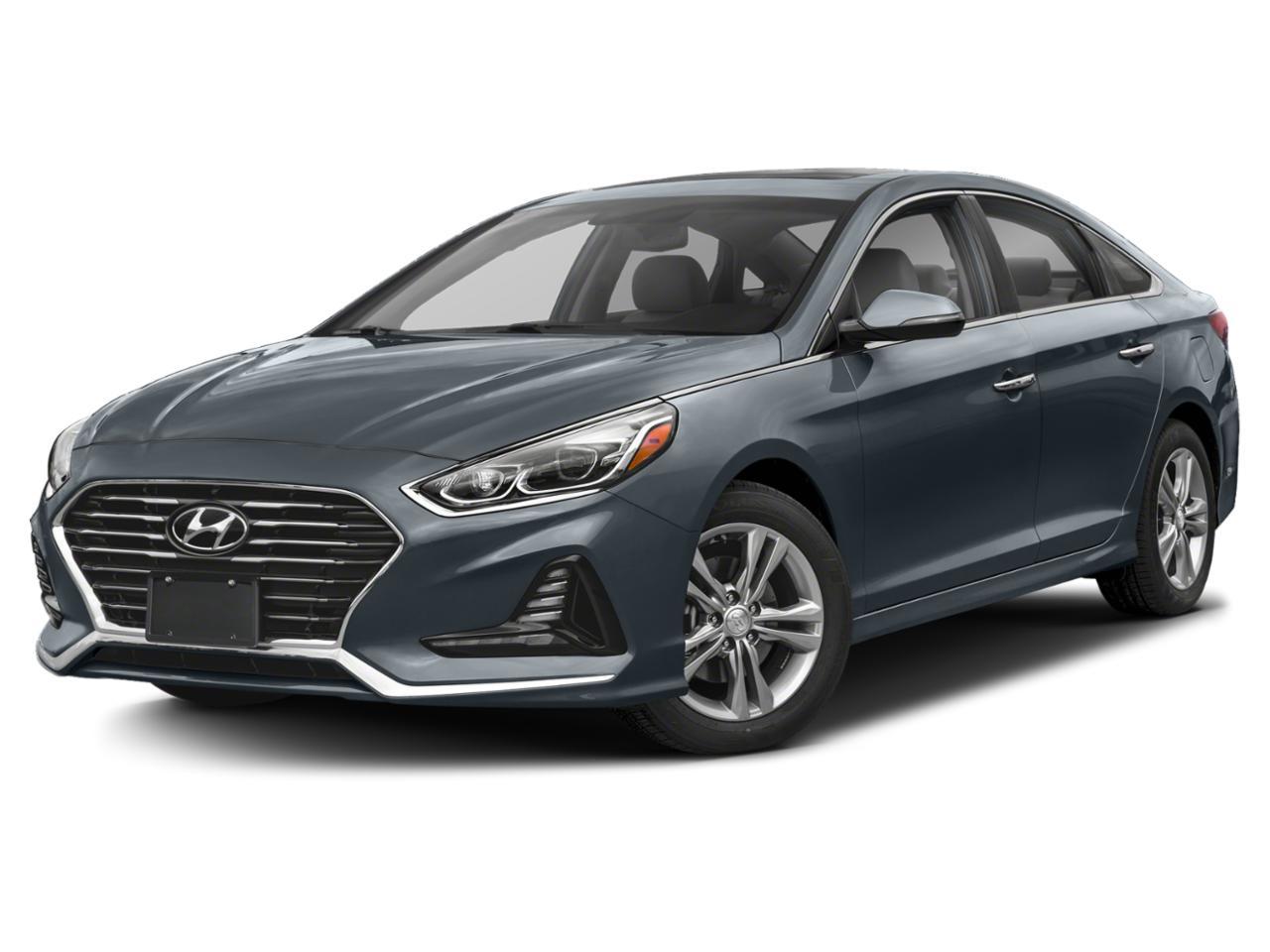 2018 Hyundai Sonata Vehicle Photo in Peoria, IL 61615