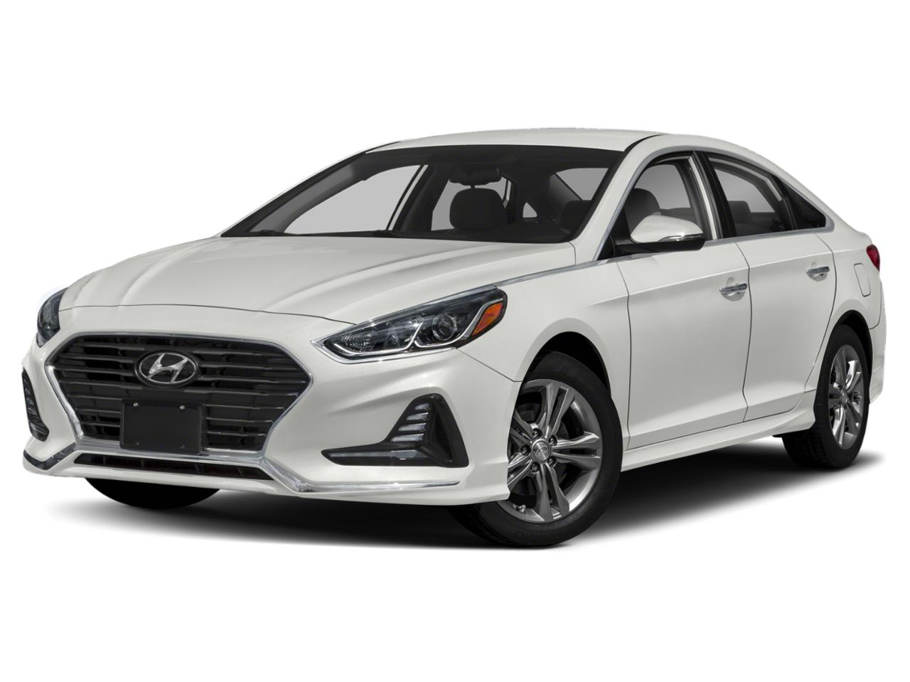 2018 Hyundai Sonata Vehicle Photo in Anchorage, AK 99515