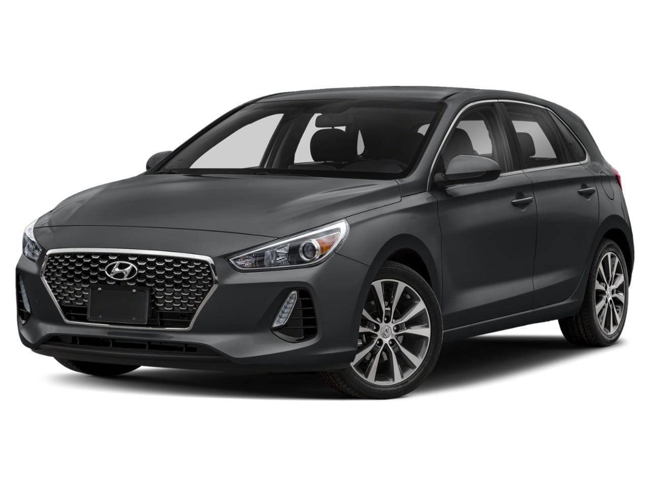 2018 Hyundai Elantra GT Vehicle Photo in Nashua, NH 03060