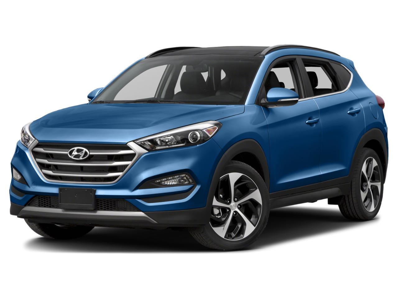 2018 Hyundai Tucson Vehicle Photo in Plainfield, IL 60586