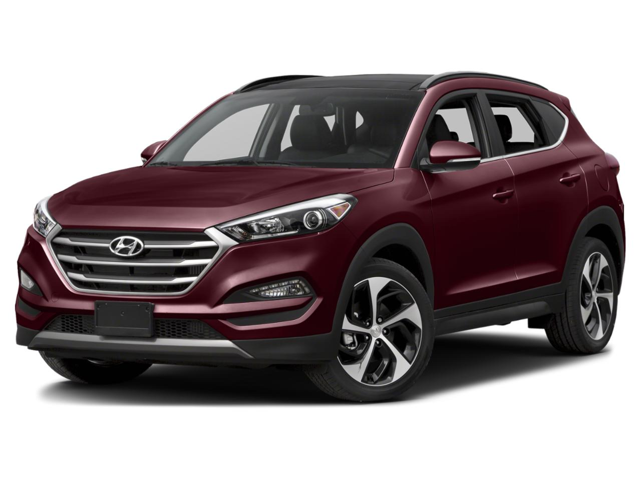2018 Hyundai Tucson Vehicle Photo in Tulsa, OK 74133