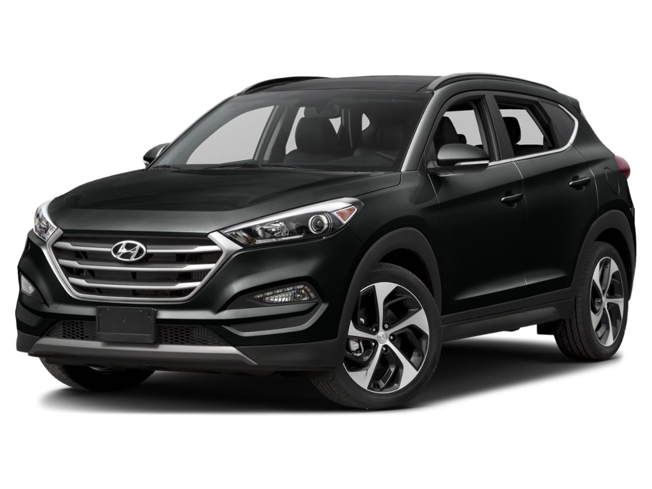 2018 Hyundai Tucson Vehicle Photo in Wilmington, NC 28403
