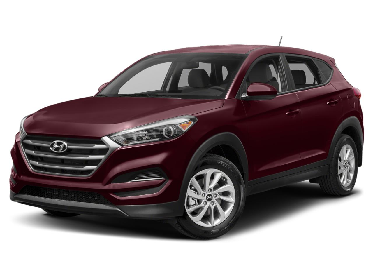 2018 Hyundai Tucson Vehicle Photo in Muncy, PA 17756