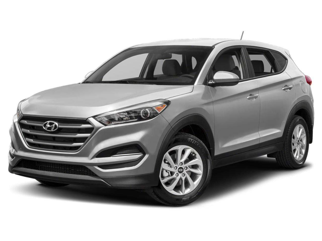 2018 Hyundai Tucson Vehicle Photo in O'Fallon, IL 62269