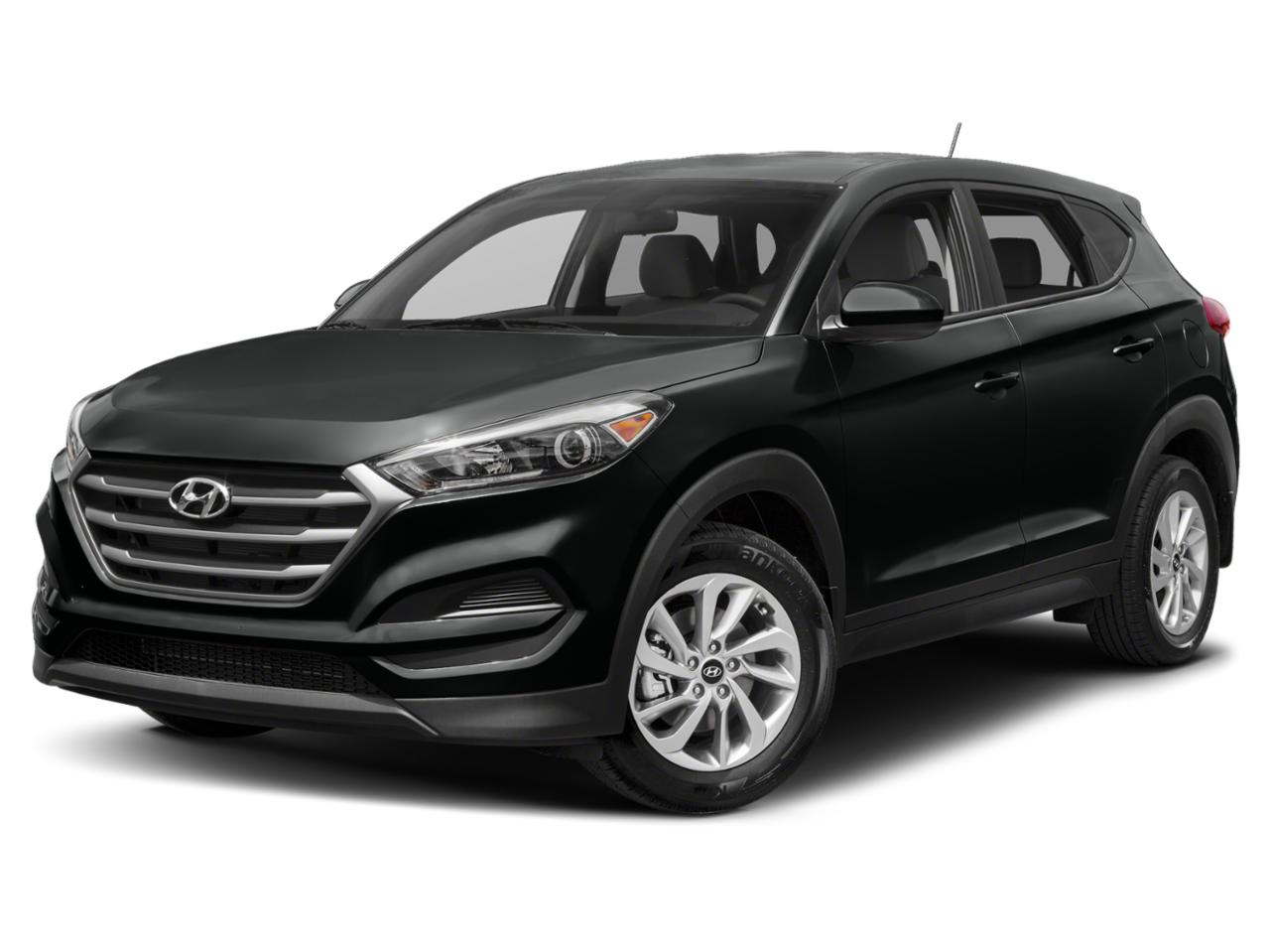 2018 Hyundai Tucson Vehicle Photo in Appleton, WI 54913