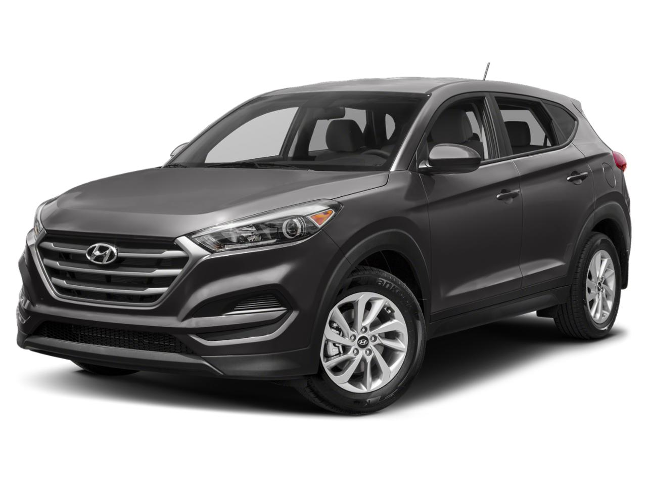2018 Hyundai Tucson Vehicle Photo in Massena, NY 13662