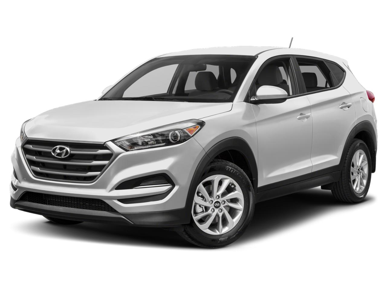 2018 Hyundai Tucson Vehicle Photo in Oklahoma City , OK 73139