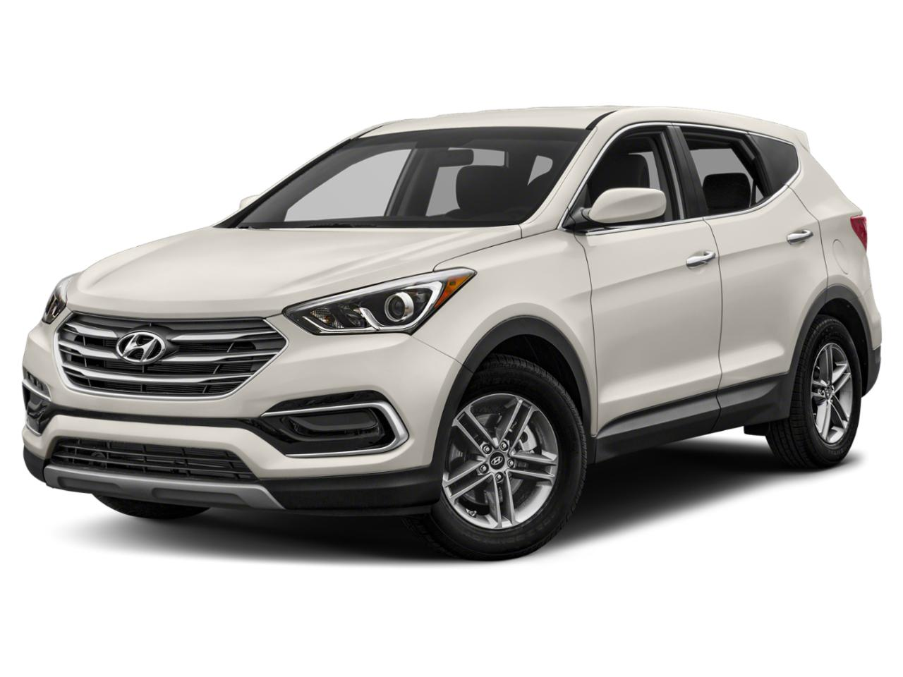 2018 Hyundai Santa Fe Sport Vehicle Photo in Mission, TX 78572