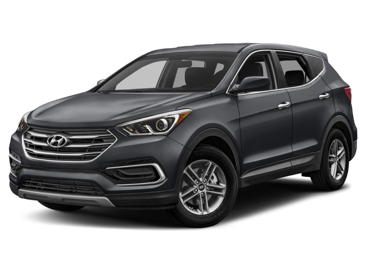 2018 Hyundai Santa Fe Sport Vehicle Photo in BETHLEHEM, PA 18017-9401