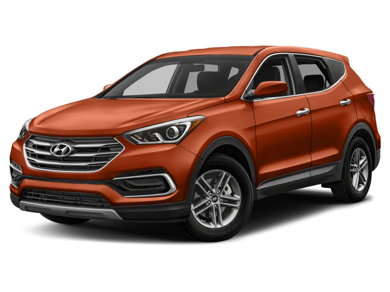 2018 Hyundai Santa Fe Sport Vehicle Photo in Owensboro, KY 42303