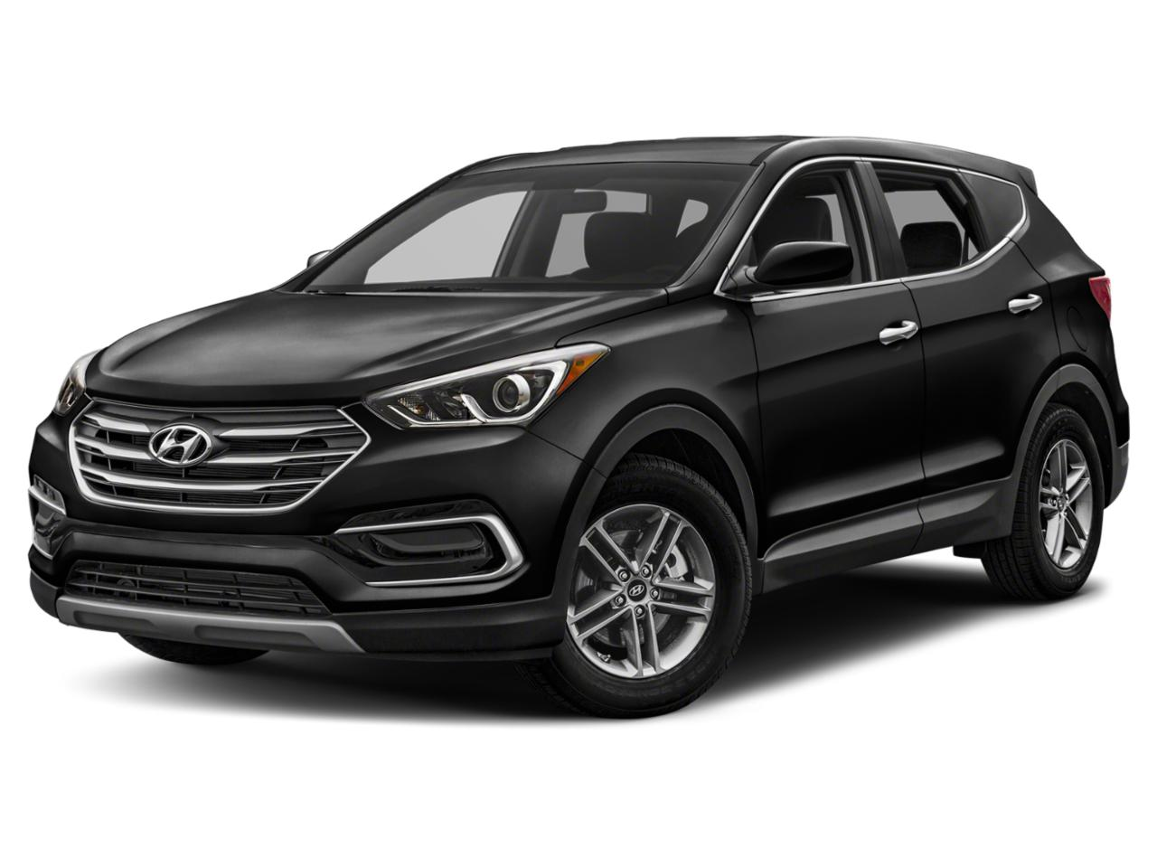 2018 Hyundai Santa Fe Sport Vehicle Photo in Manassas, VA 20109