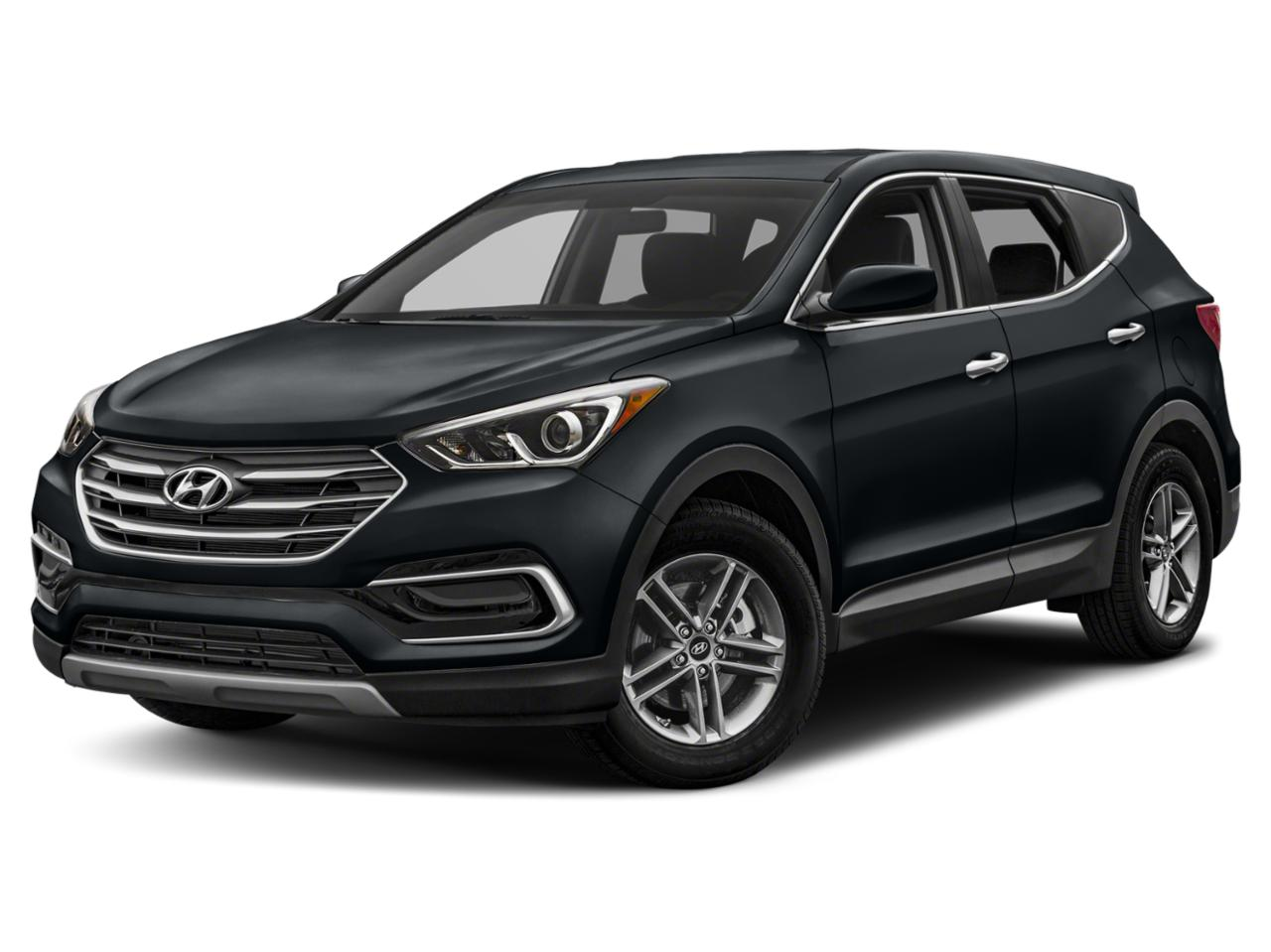 2018 Hyundai Santa Fe Sport Vehicle Photo in Oak Lawn, IL 60453