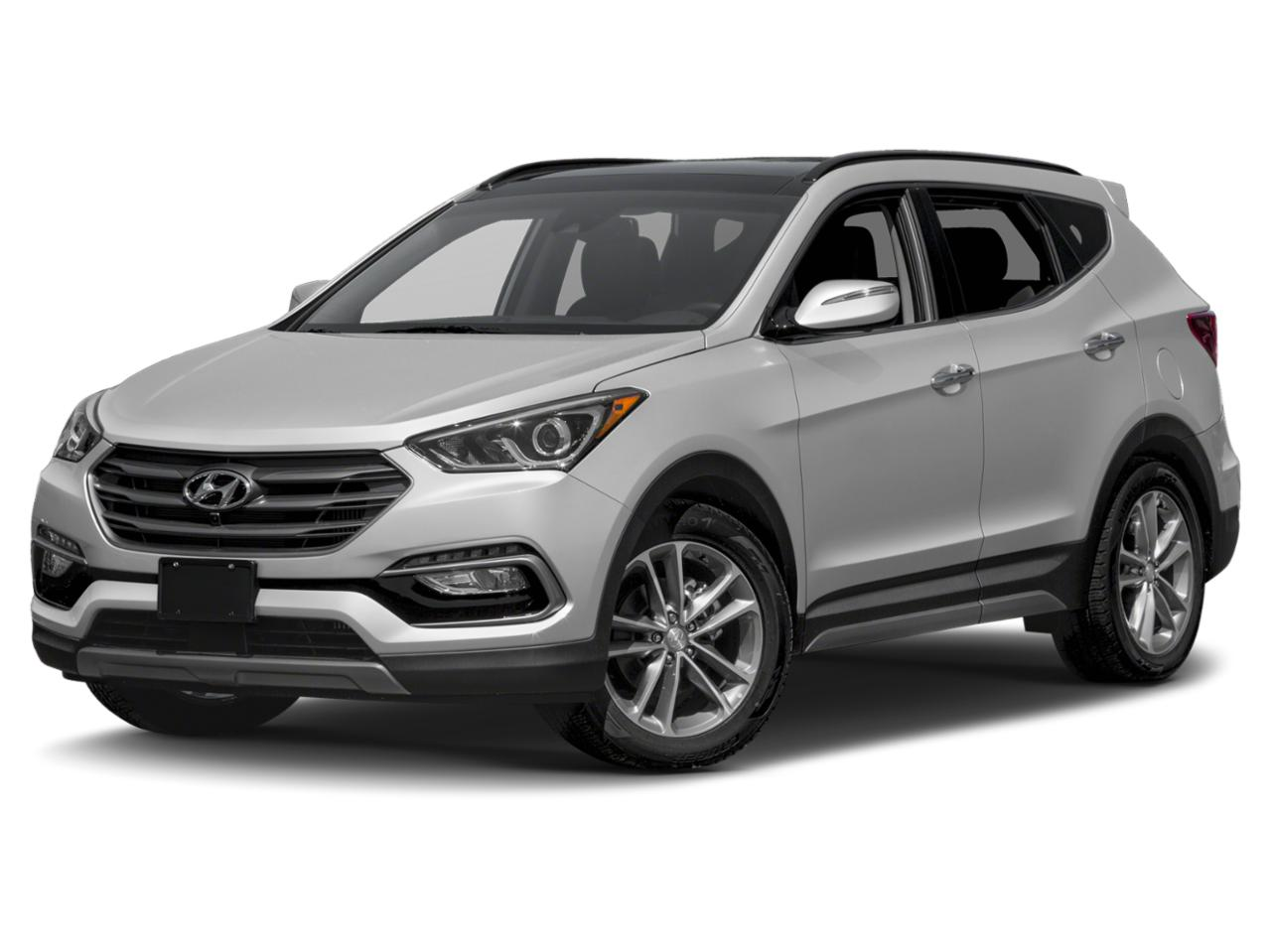 2018 Hyundai Santa Fe Sport Vehicle Photo in Gulfport, MS 39503