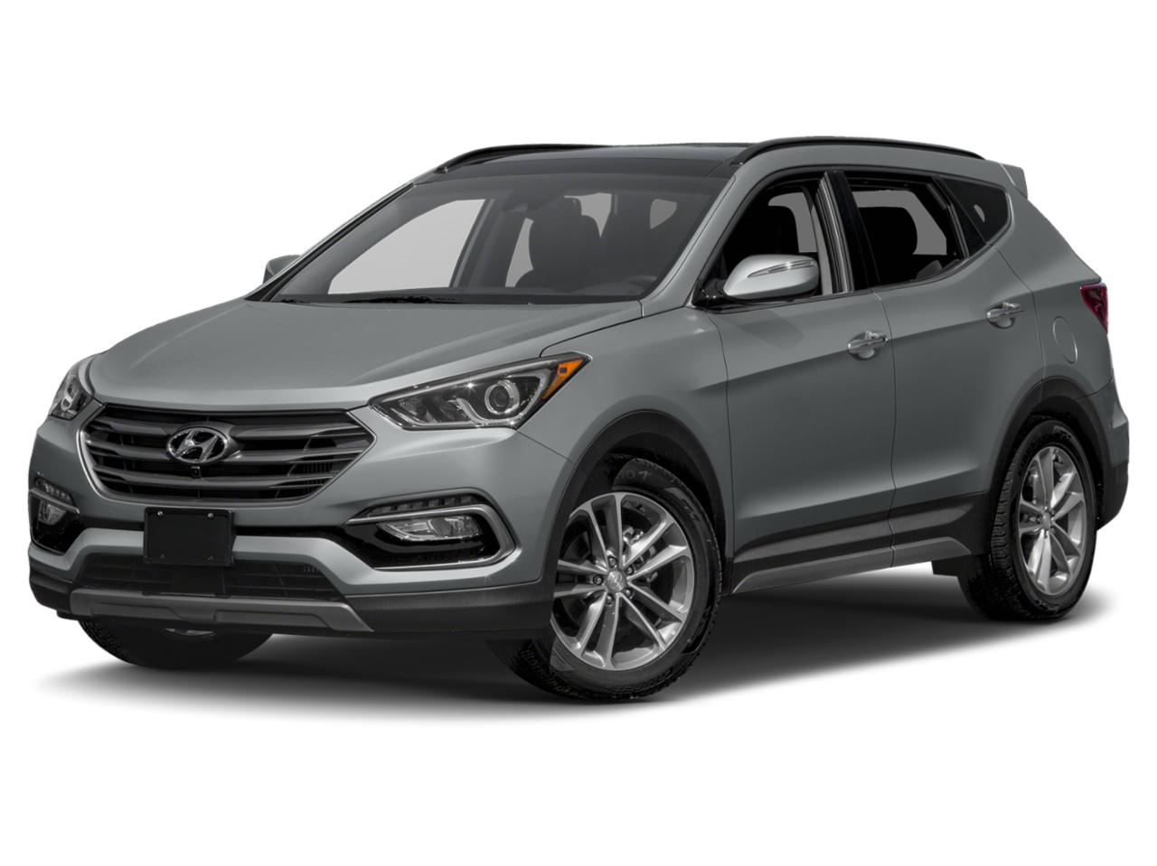 2018 Hyundai Santa Fe Sport Vehicle Photo in Arlington, TX 76011