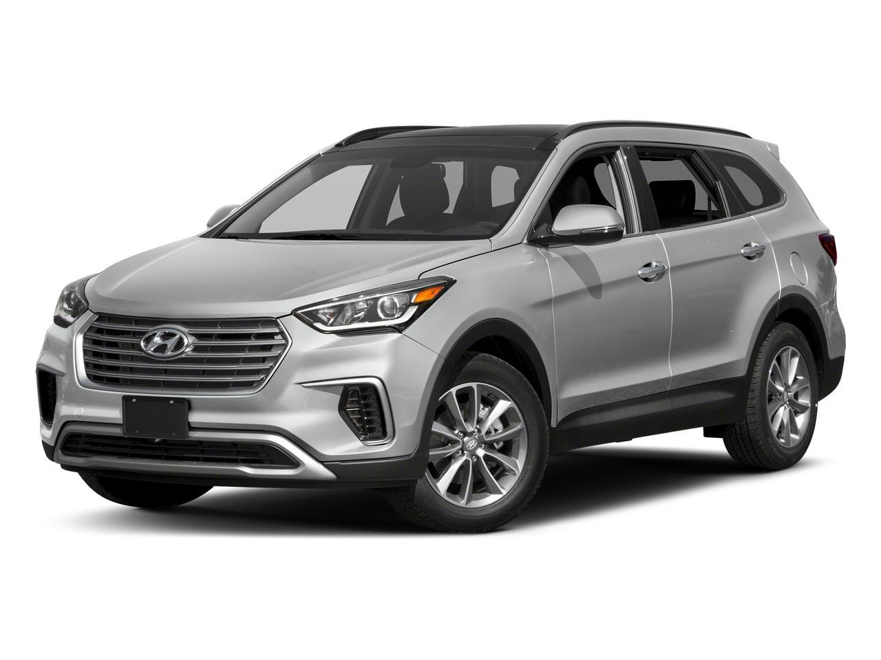 2018 Hyundai Santa Fe Vehicle Photo in Carlisle, PA 17015