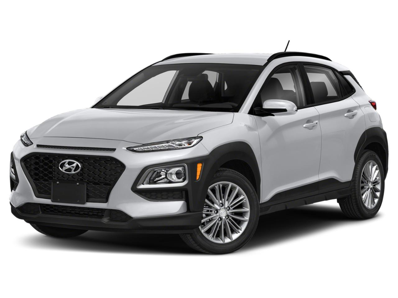 2018 Hyundai Kona Vehicle Photo in Merrillville, IN 46410
