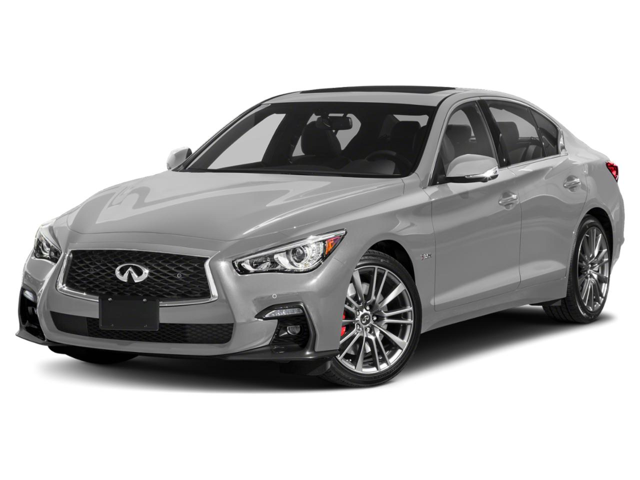 2018 INFINITI Q50 Vehicle Photo in Appleton, WI 54913
