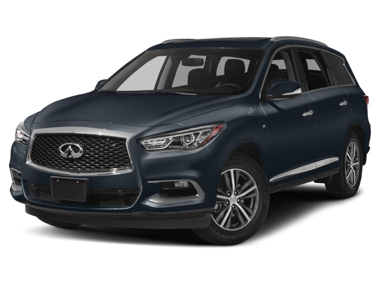 2018 INFINITI QX60 Vehicle Photo in San Antonio, TX 78230