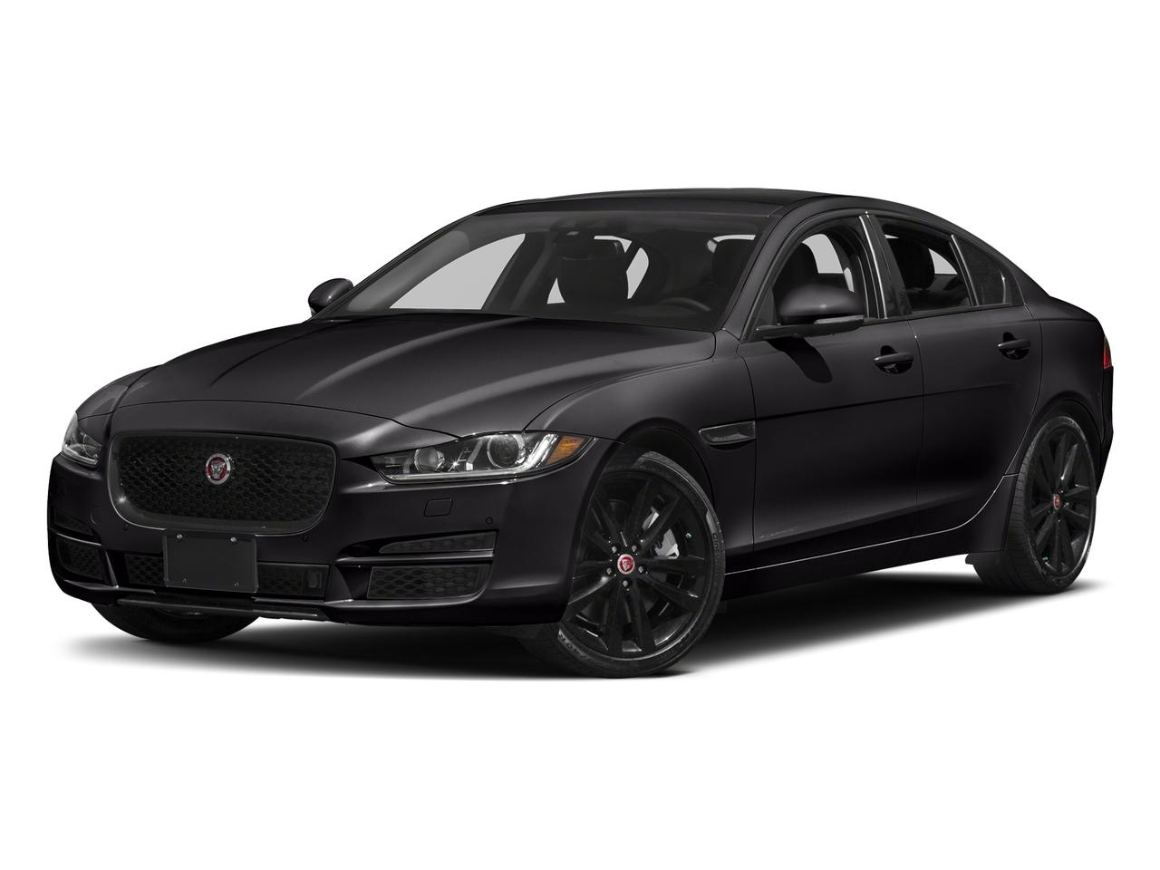 2018 Jaguar XE Vehicle Photo in Akron, OH 44320