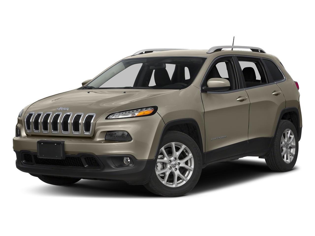 2018 Jeep Cherokee Vehicle Photo in San Antonio, TX 78230