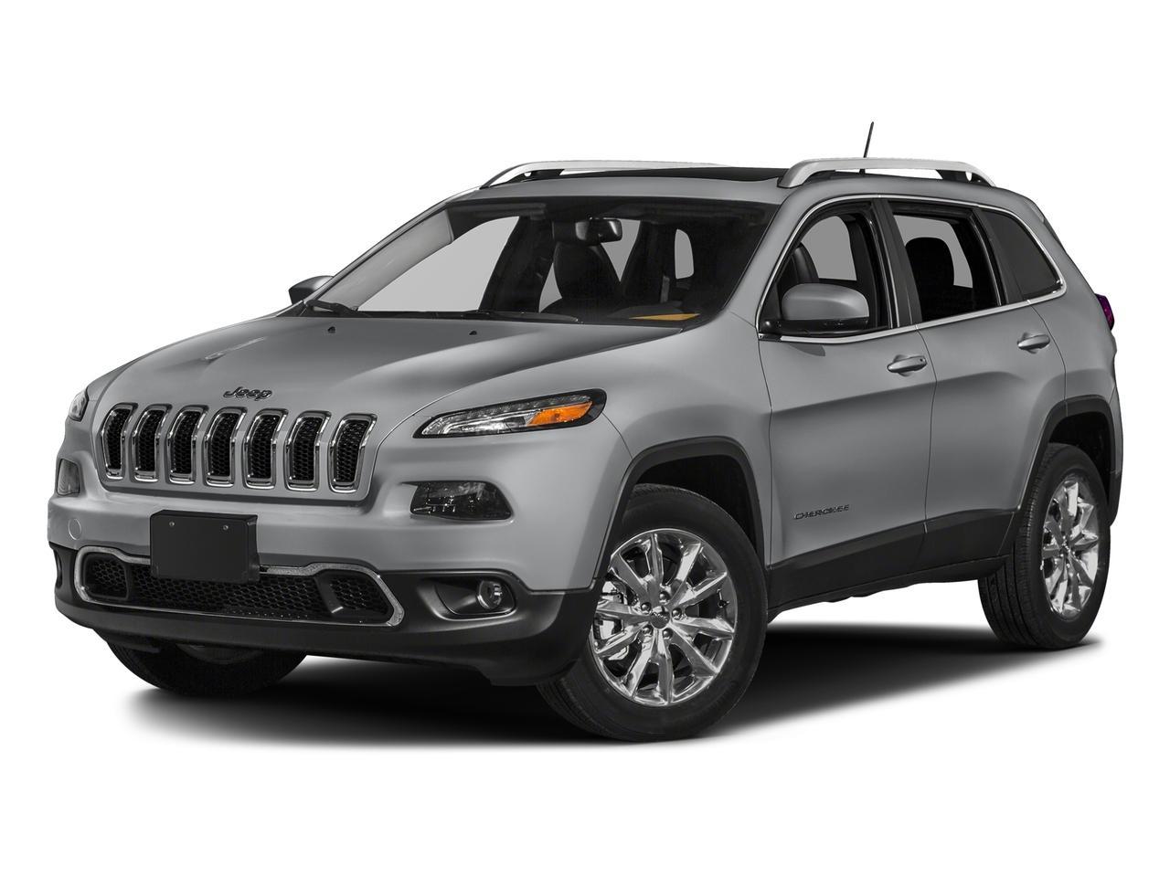 2018 Jeep Cherokee Vehicle Photo in Shreveport, LA 71105