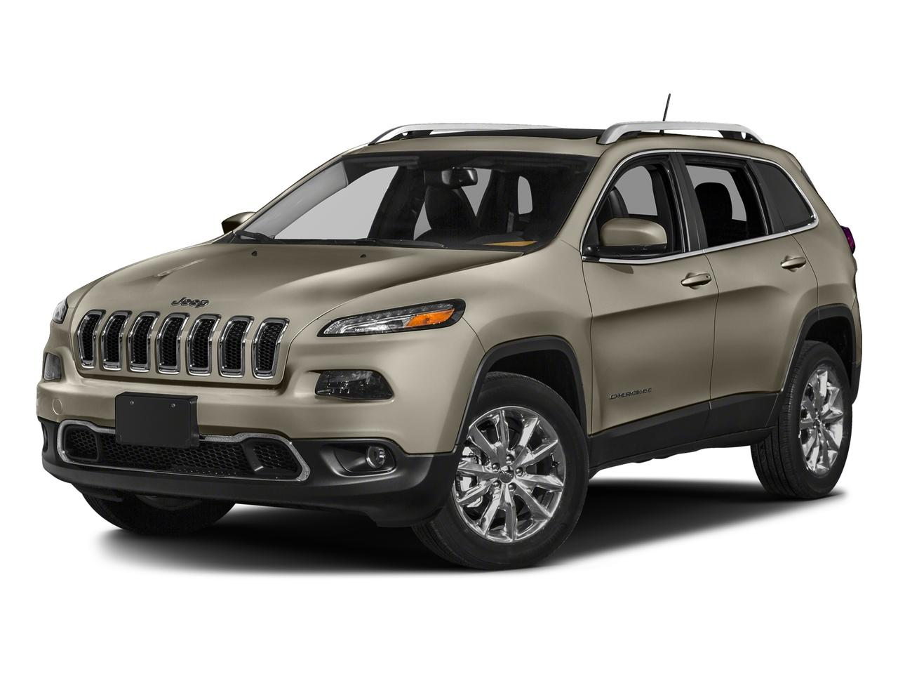 2018 Jeep Cherokee Vehicle Photo in Rockford, IL 61107