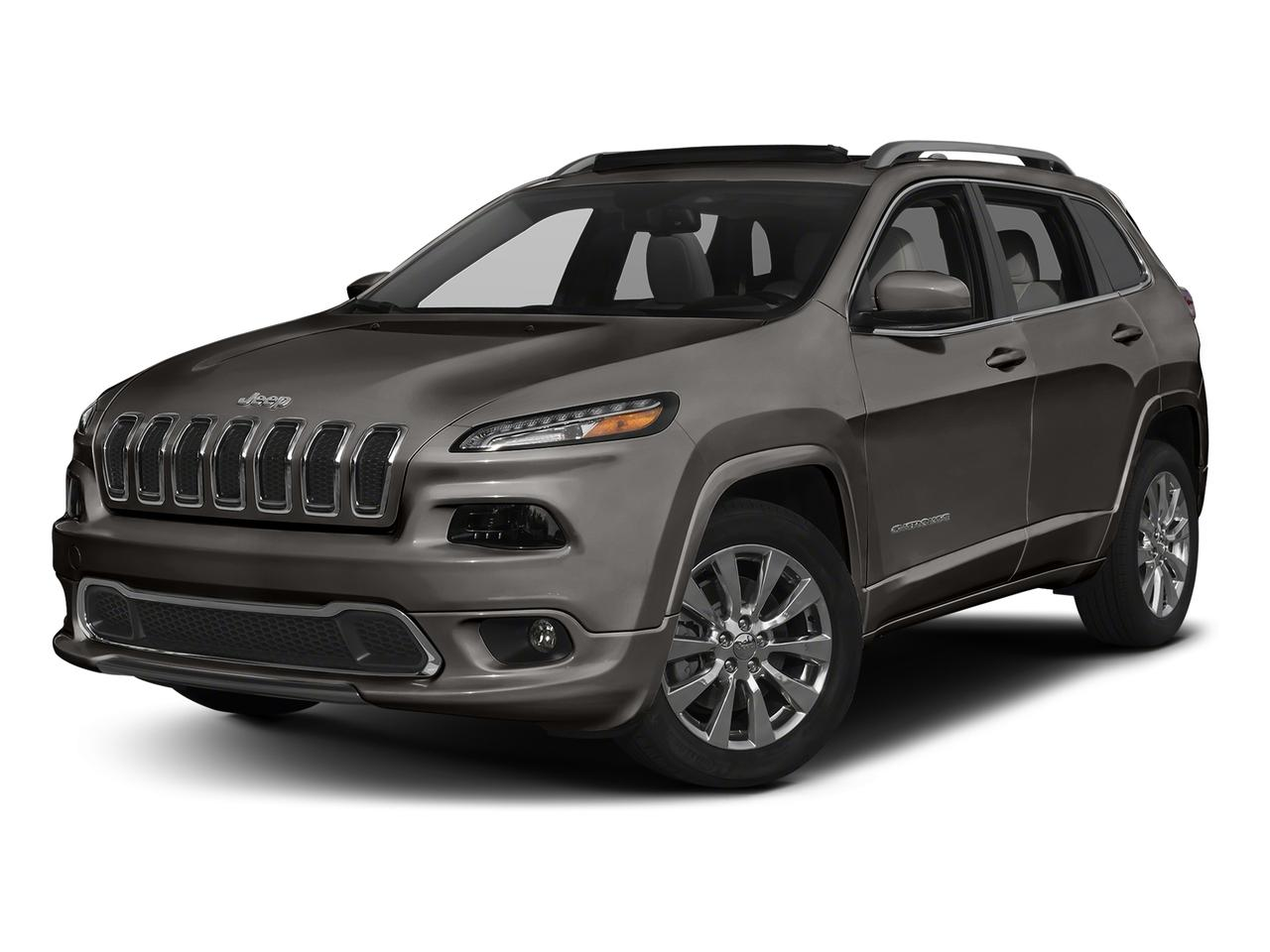 2018 Jeep Cherokee Vehicle Photo in Beaufort, SC 29906