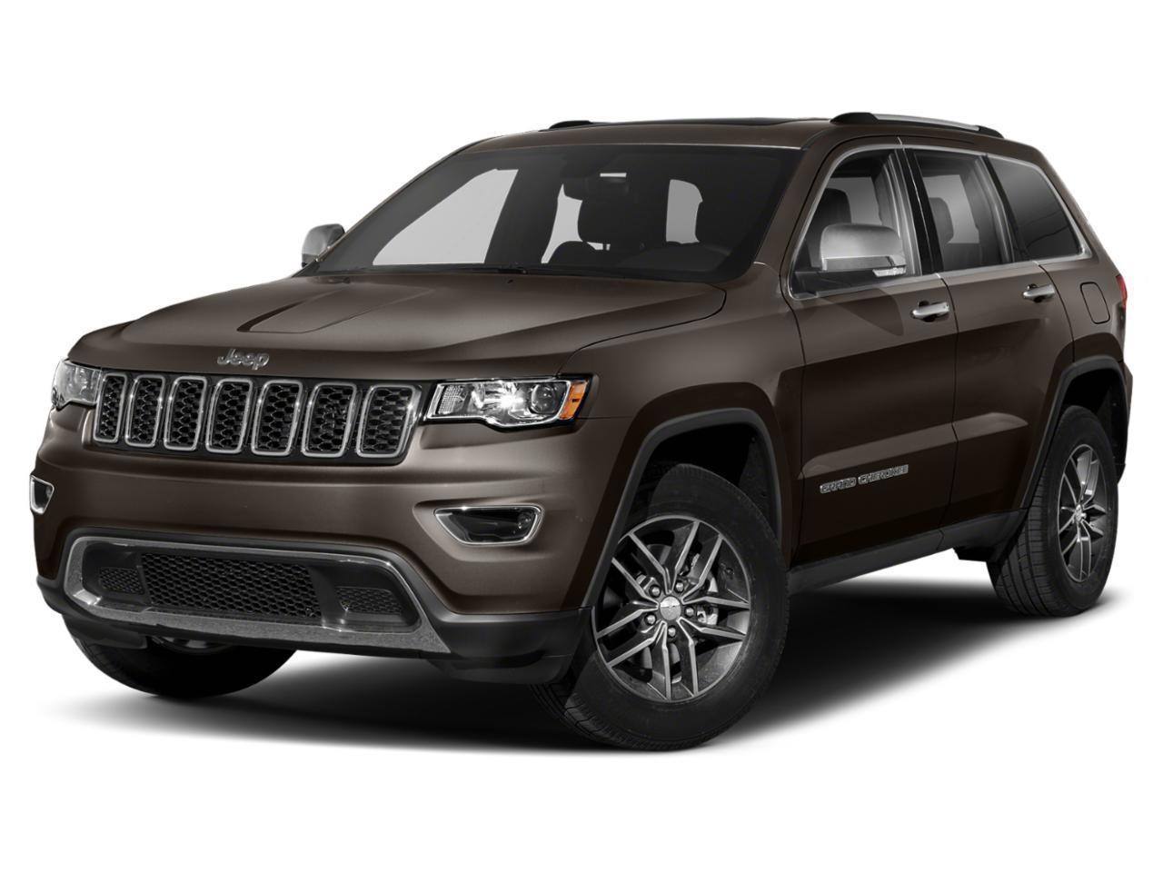2018 Jeep Grand Cherokee Vehicle Photo in Washington, NJ 07882