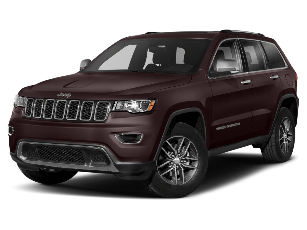 2018 Jeep Grand Cherokee Vehicle Photo in WASHINGTON, NJ 07882-3033