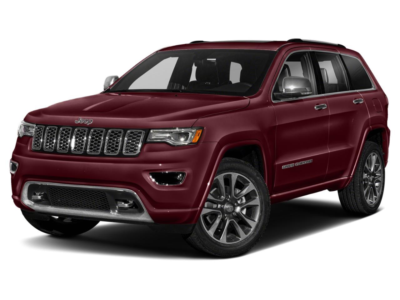 2018 Jeep Grand Cherokee Vehicle Photo in Burlington, WI 53105
