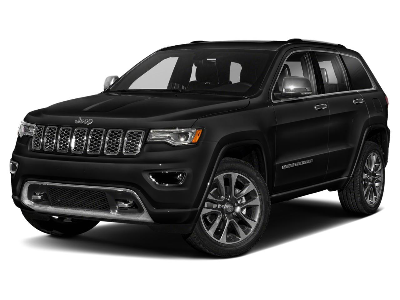 2018 Jeep Grand Cherokee Vehicle Photo in San Angelo, TX 76901