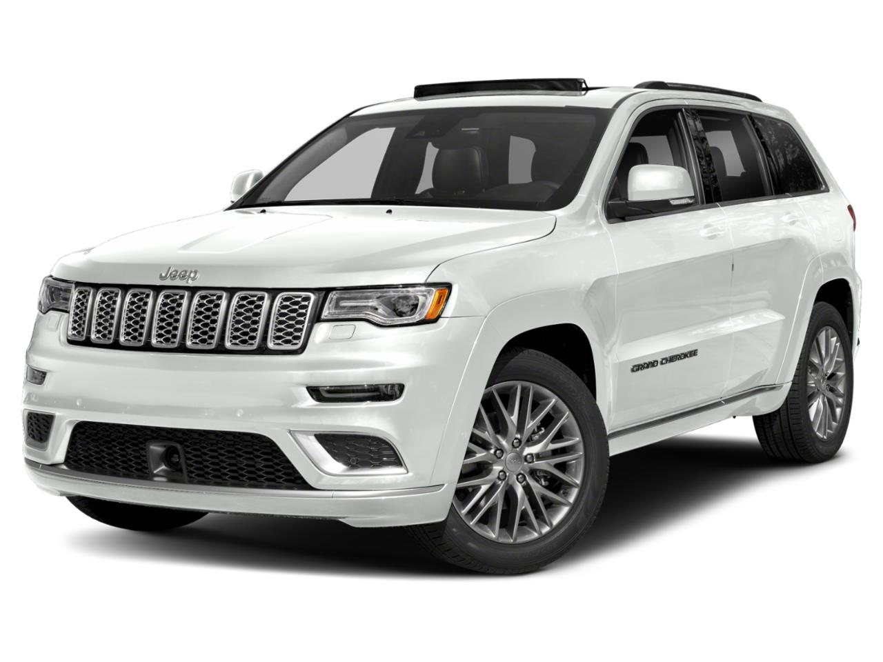 2018 Jeep Grand Cherokee Vehicle Photo in San Antonio, TX 78238
