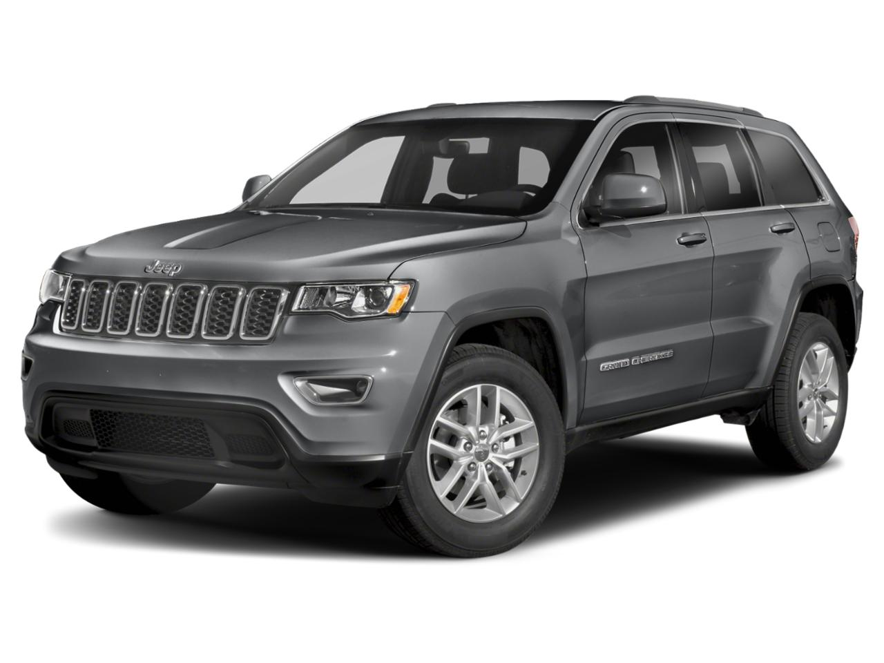 2018 Jeep Grand Cherokee Vehicle Photo in Joliet, IL 60586
