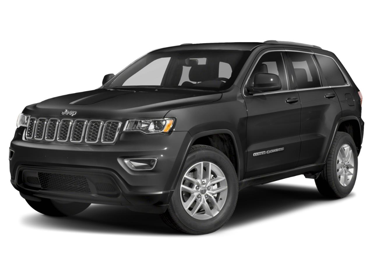 2018 Jeep Grand Cherokee Vehicle Photo in Medina, OH 44256