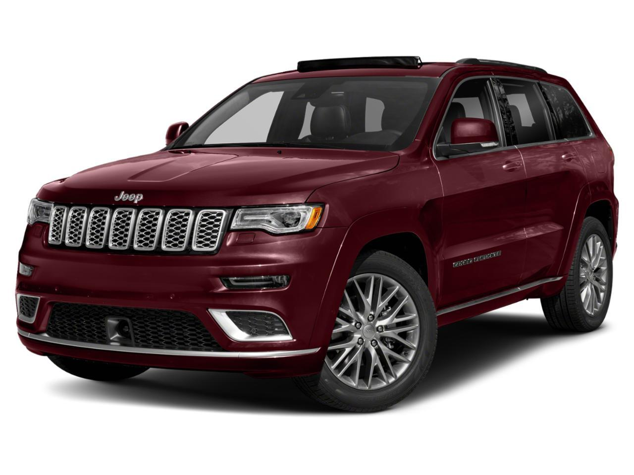 2018 Jeep Grand Cherokee Vehicle Photo in Lewisville, TX 75067