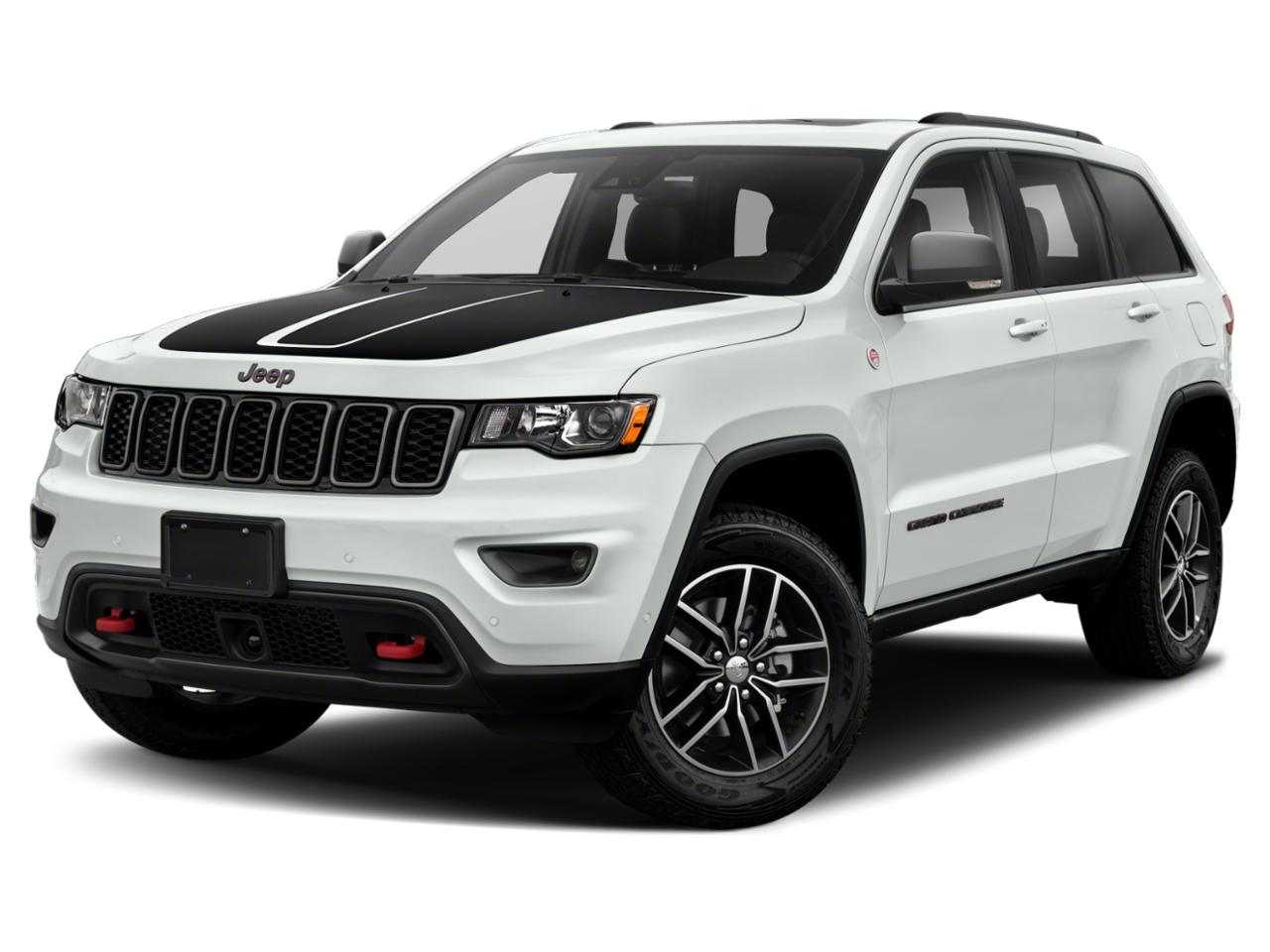 2018 Jeep Grand Cherokee Vehicle Photo in Moon Township, PA 15108