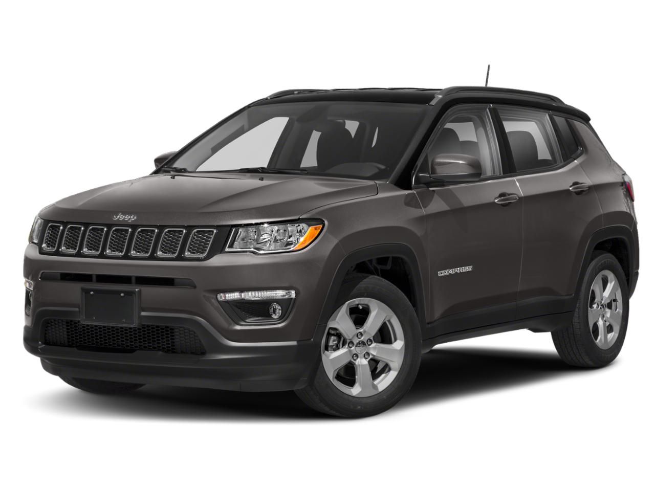 2018 Jeep Compass Vehicle Photo in Stafford, TX 77477