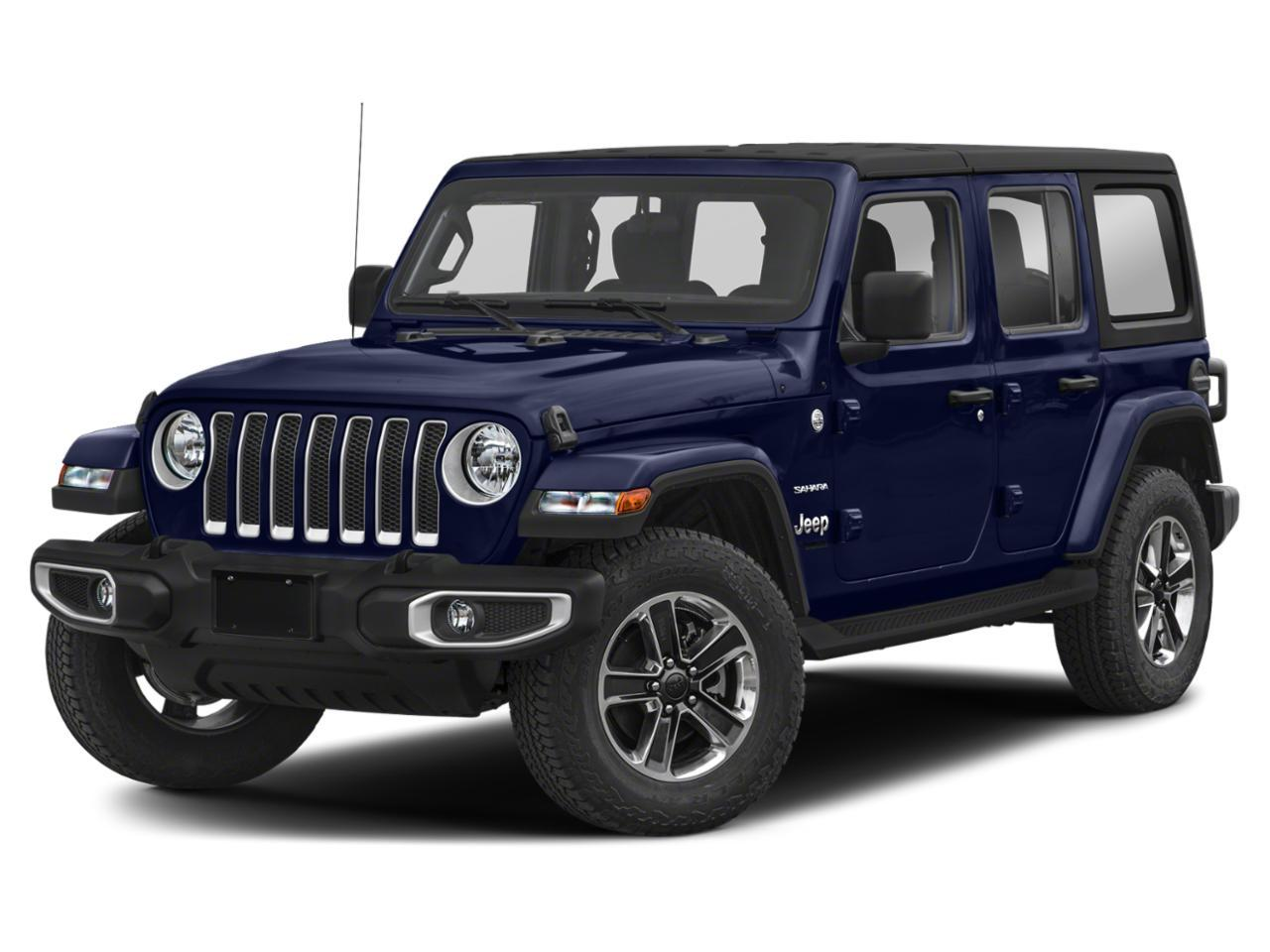 2018 Jeep Wrangler Unlimited Vehicle Photo in West Chester, PA 19382