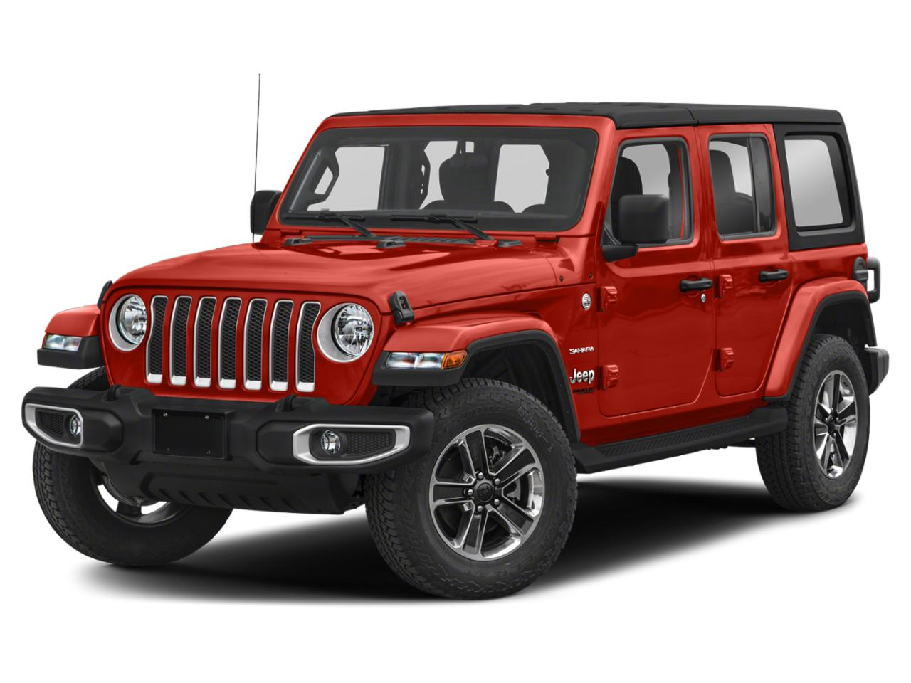 2018 Jeep Wrangler Unlimited Vehicle Photo in Plainfield, IL 60586