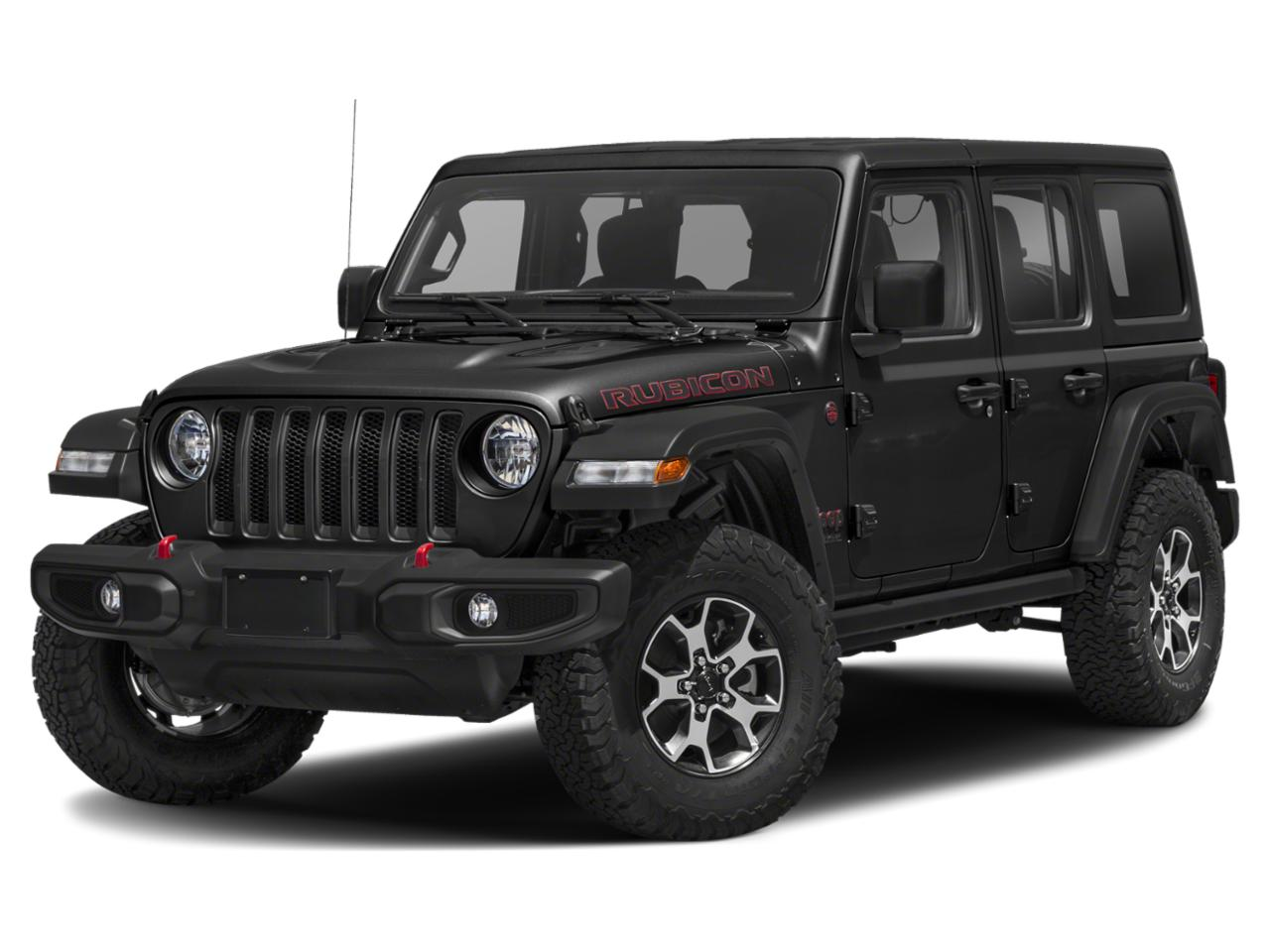 2018 Jeep Wrangler Unlimited Vehicle Photo in Medina, OH 44256