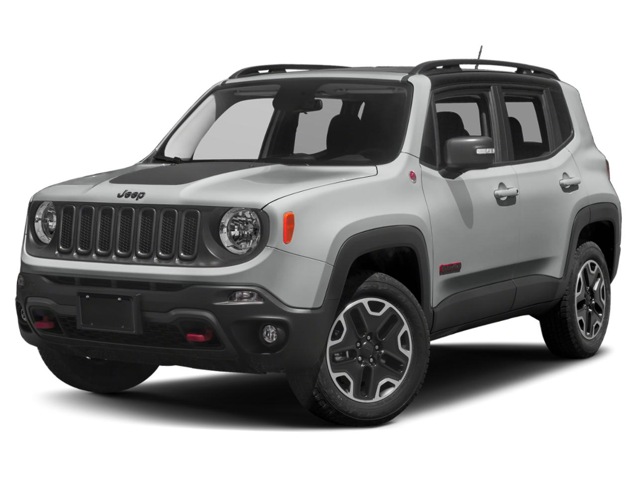 2018 Jeep Renegade Vehicle Photo in Colorado Springs, CO 80905
