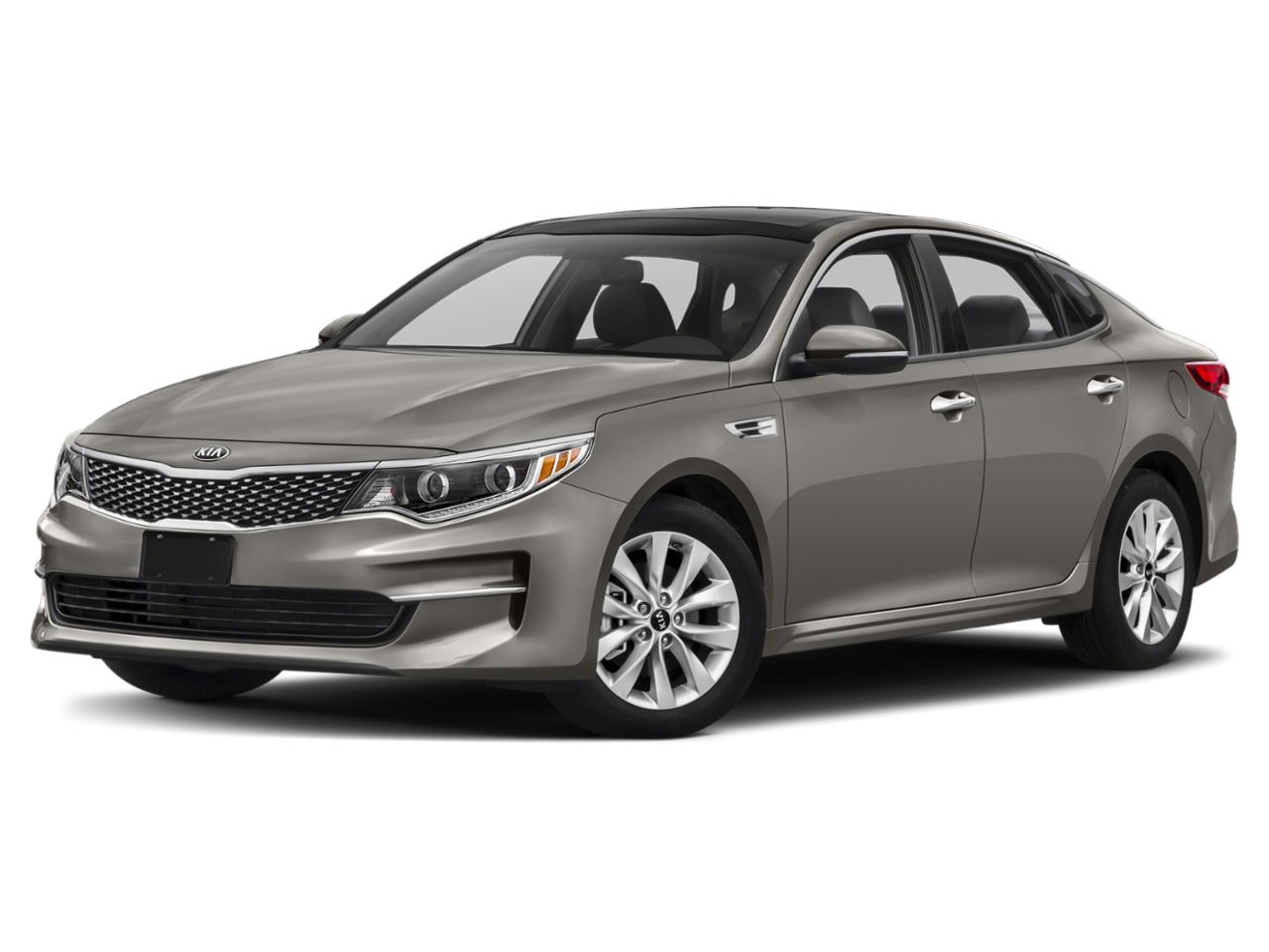 2018 Kia Optima Vehicle Photo in Spokane, WA 99207