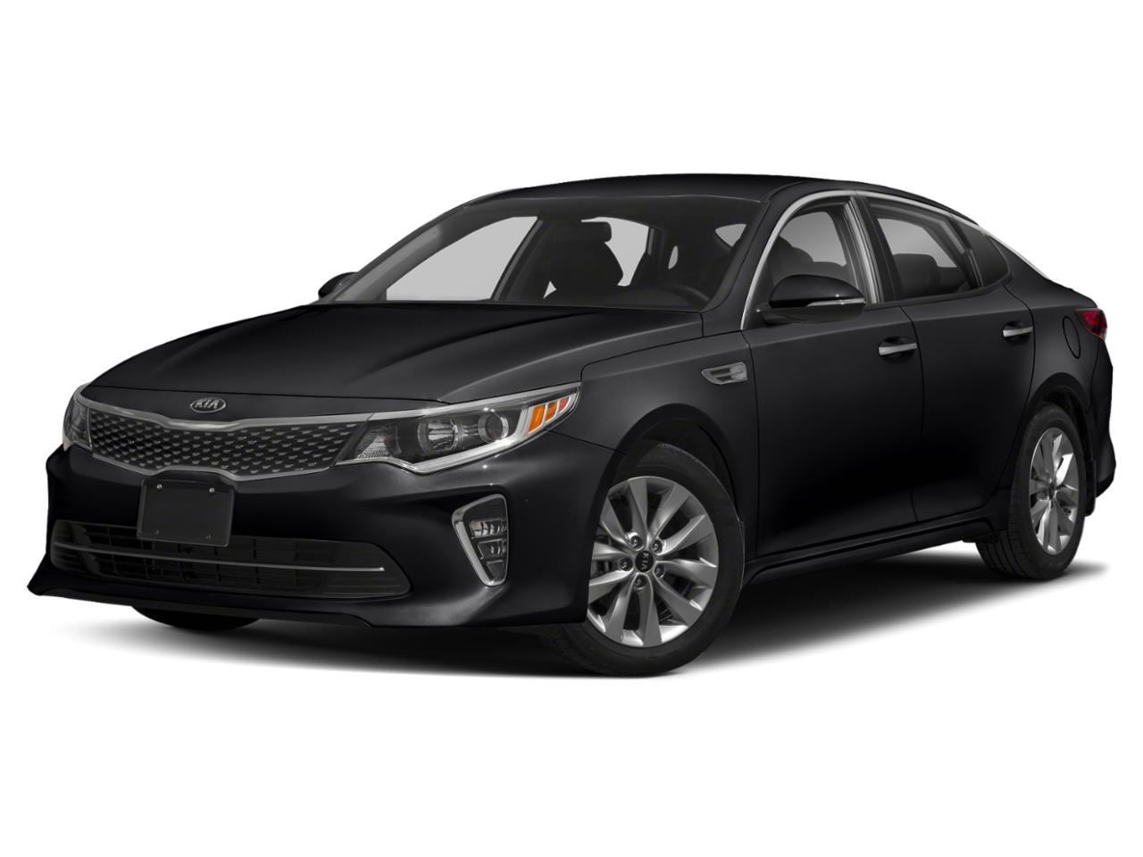 2018 Kia Optima Vehicle Photo in Medina, OH 44256